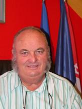 Les élus. Maire : <b>Armand Le Gac</b> - maire