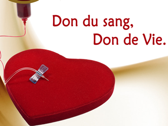 Association des donneurs de sang