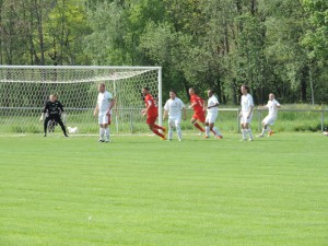 Le Football Club de Petit-Landau (FCPL)