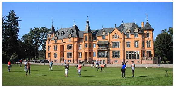 Golf Hombourg Photo
